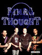 Final Thought Line Up