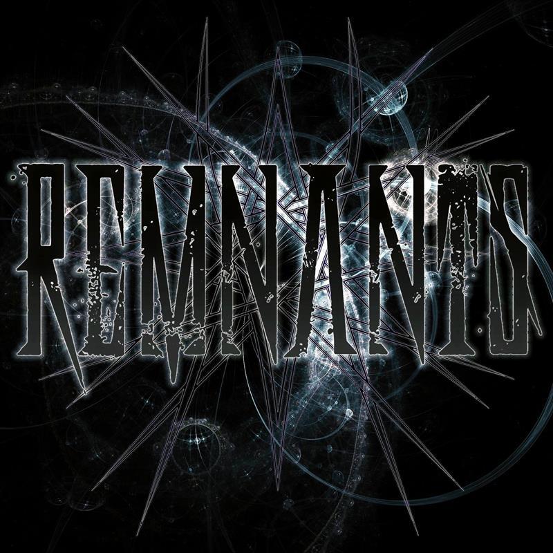 Remnants Cover Art