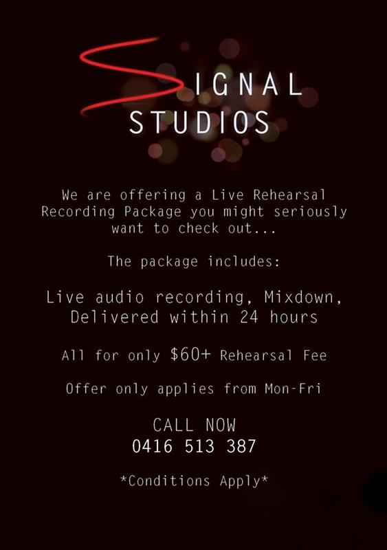 Signal Studios image