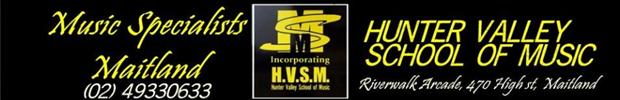 Music Specialists Maitland Inc. Hunter Valley School of Music