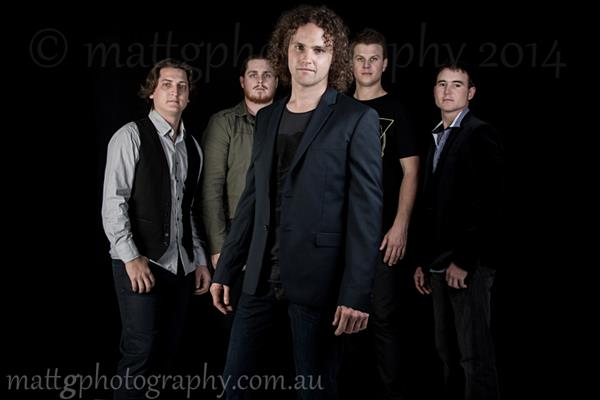 Music & Band Photography image