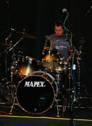 DrumTracksByJulian.com image