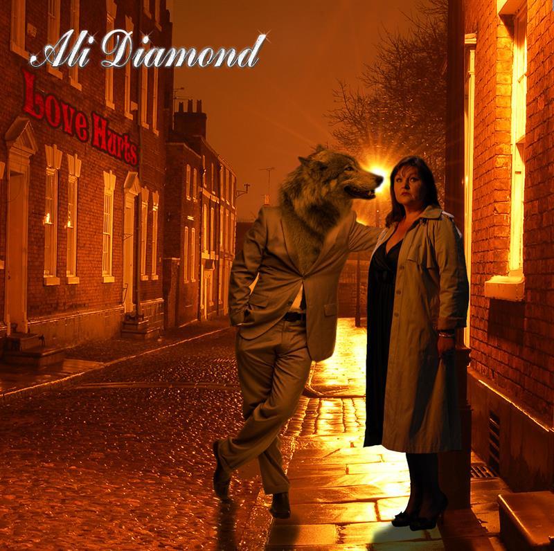 Ali Diamond Album 2011