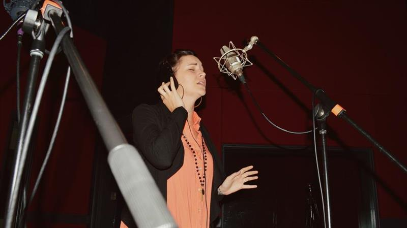 VOX RECORDING